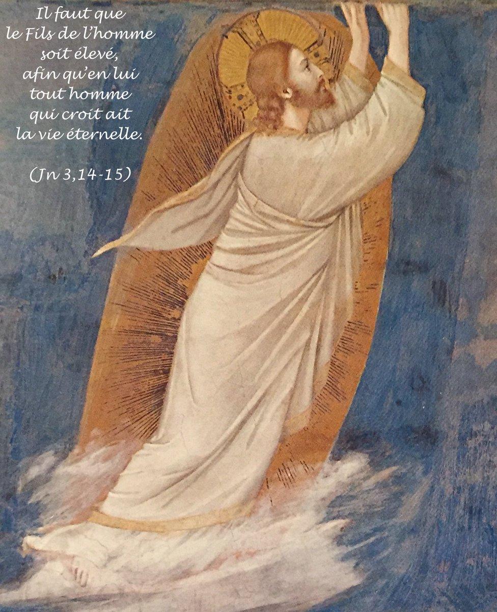 Évangile du jour avec Luisa Picaretta et Maria Valtorta - Page 4 Jean-3-7-15